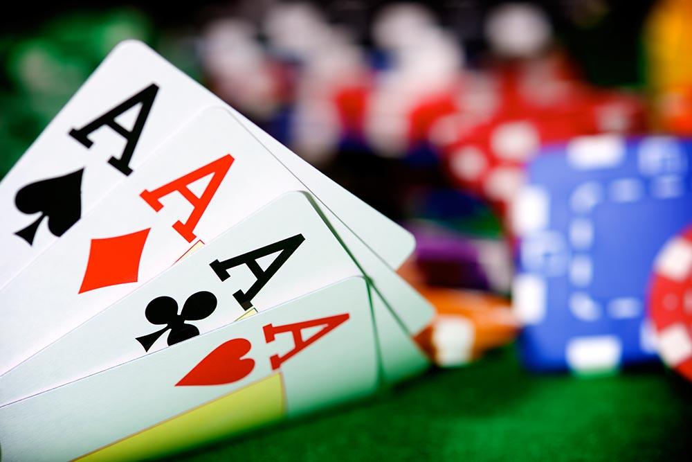 The basics Poker Pursuit