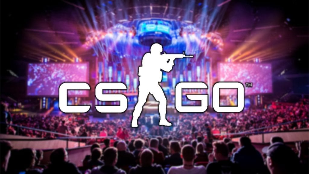 betting on Counter Strike GO