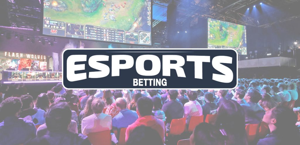 important aspect in cybersport betting
