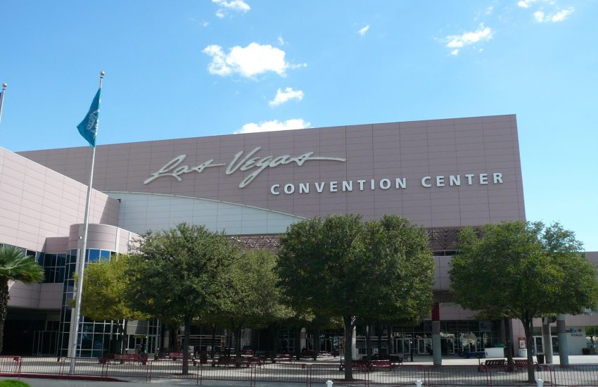 Las Vegas Convention