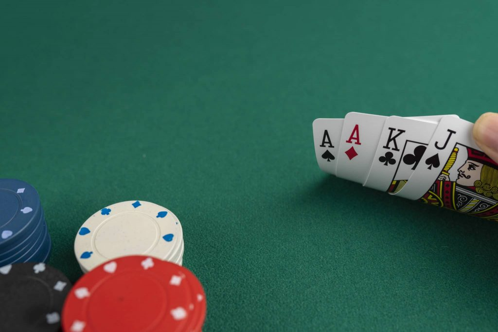 Playing Omaha after Hold'em: top 5 moments