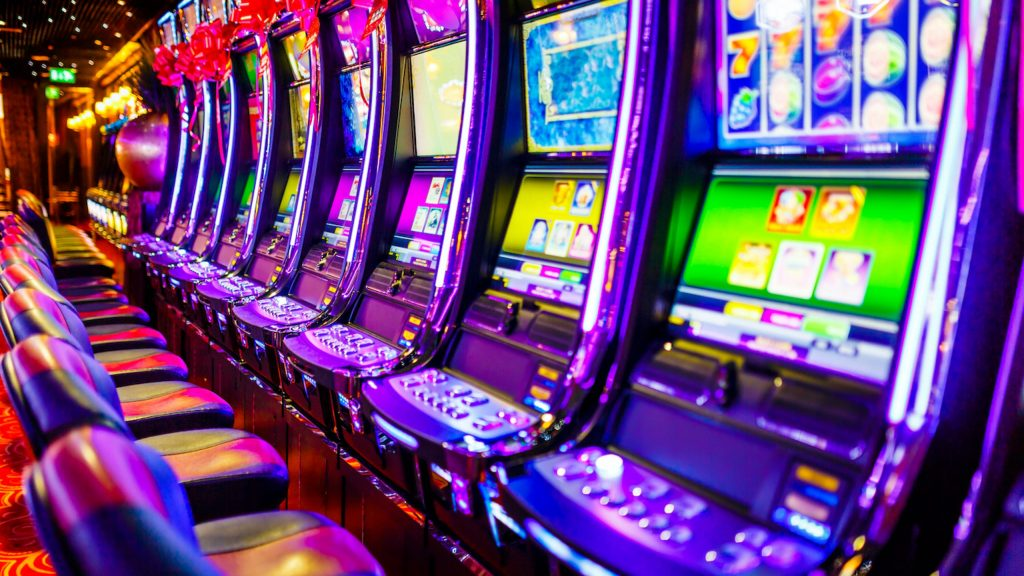 Tips for Fans of The Slots Games