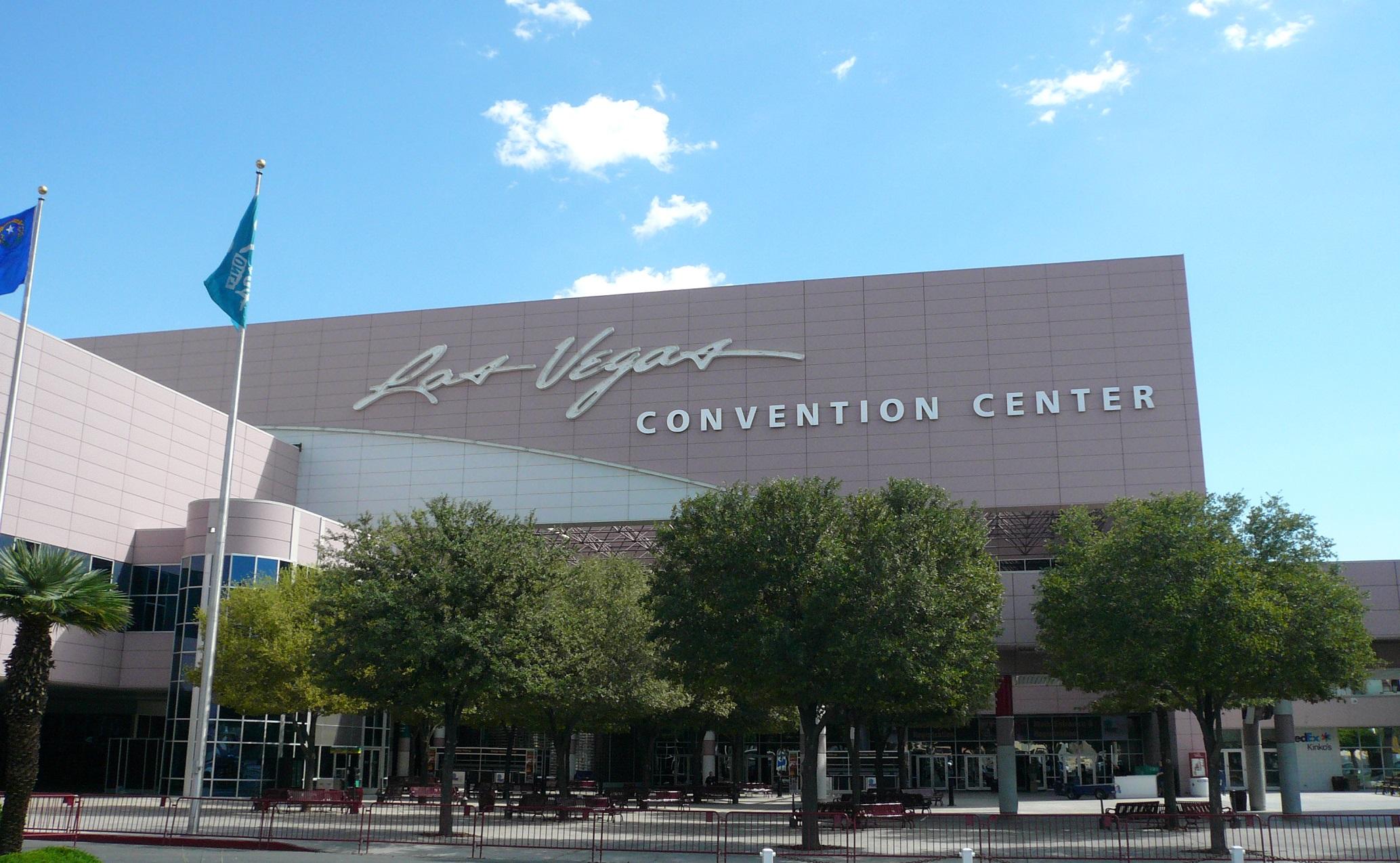Las Vegas Convention